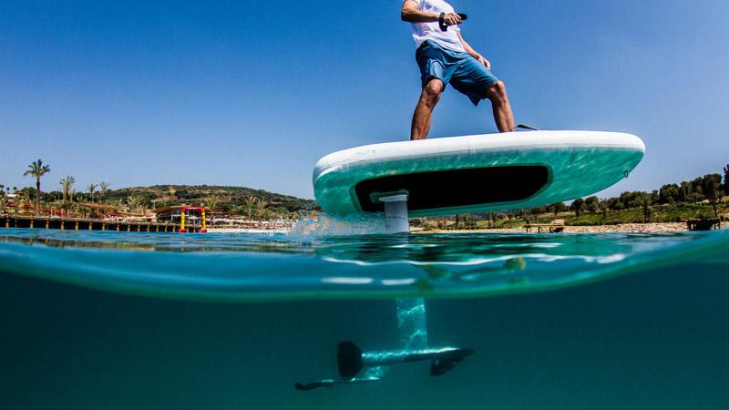 Flite Board - Mykonos Water Sports