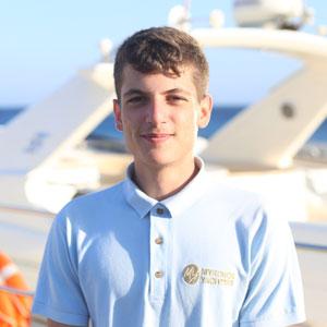 Mykonos Yachting Team