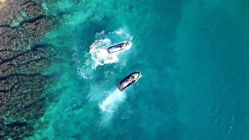 Jet Ski - Mykonos Water Sports