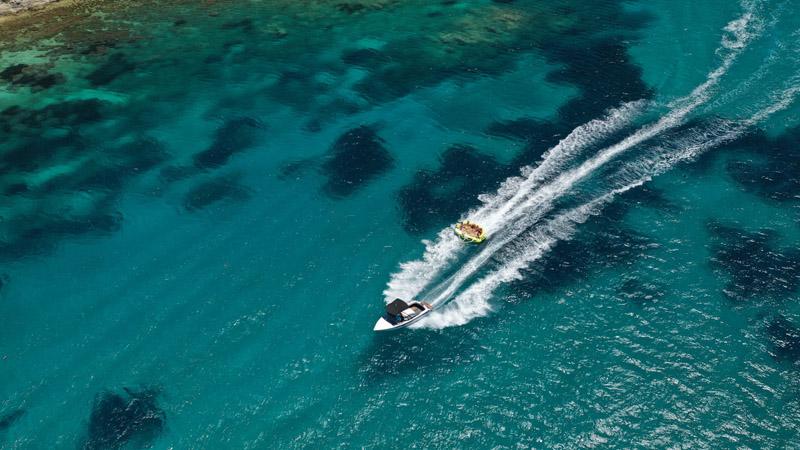 Sofa - Mykonos Water Sports