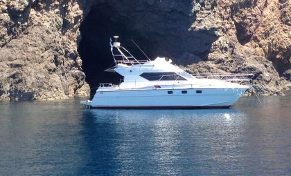 "Boat for rent in Mykonos - Colvic 36 SunCruiser ""Diamand"" 