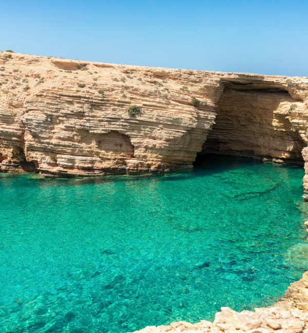Mykonos – Paros – Antiparos – Schoinousa – Koufonissia – Naxos | Private Yacht Charter
