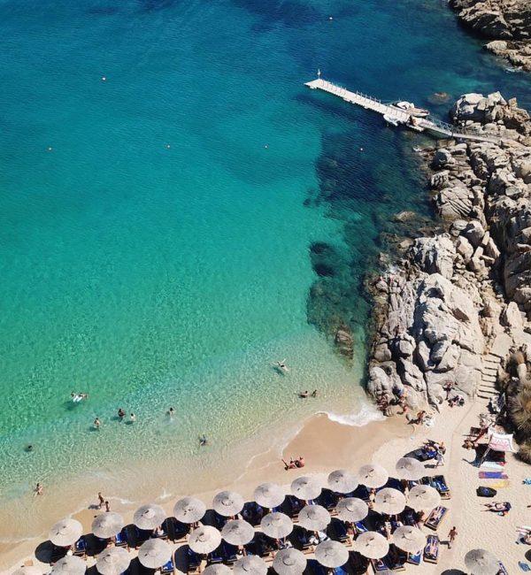 Delos & Rhenia Islands – South Coast of Mykonos - Private Day Cruise