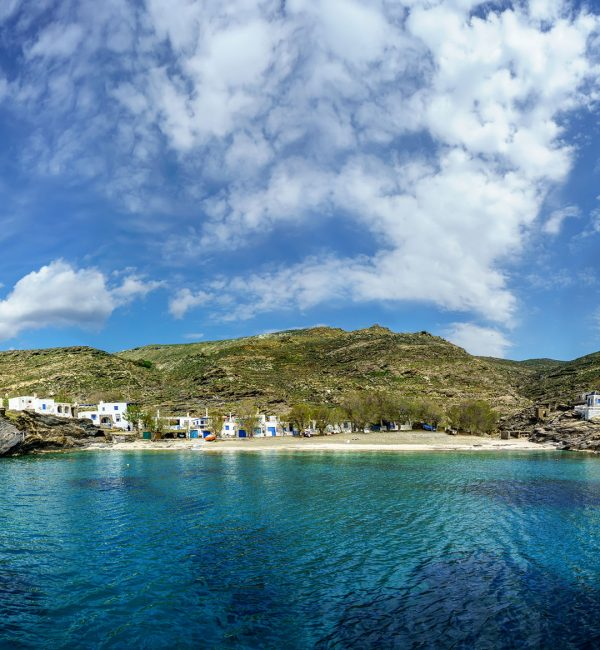 Mykonos - Tinos Private Day Cruise | Luxury Yacht Charter